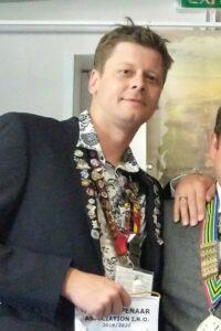 Christof Vandewalle