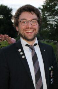 Michael D'Aubrey
