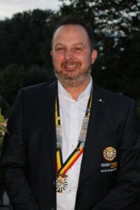 Benoit Jacquemart