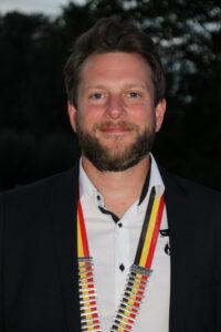 Eric Schumacher