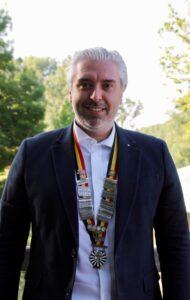 Christophe Verlinden