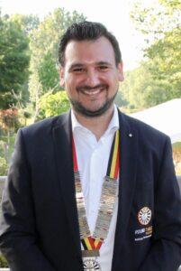 Anthony Vandevoorde
