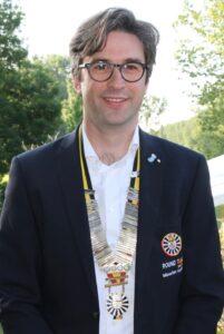 Sebastien Vuylsteke
