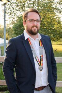 Thomas Aubinet