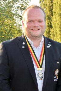 Bertrand Halbardier